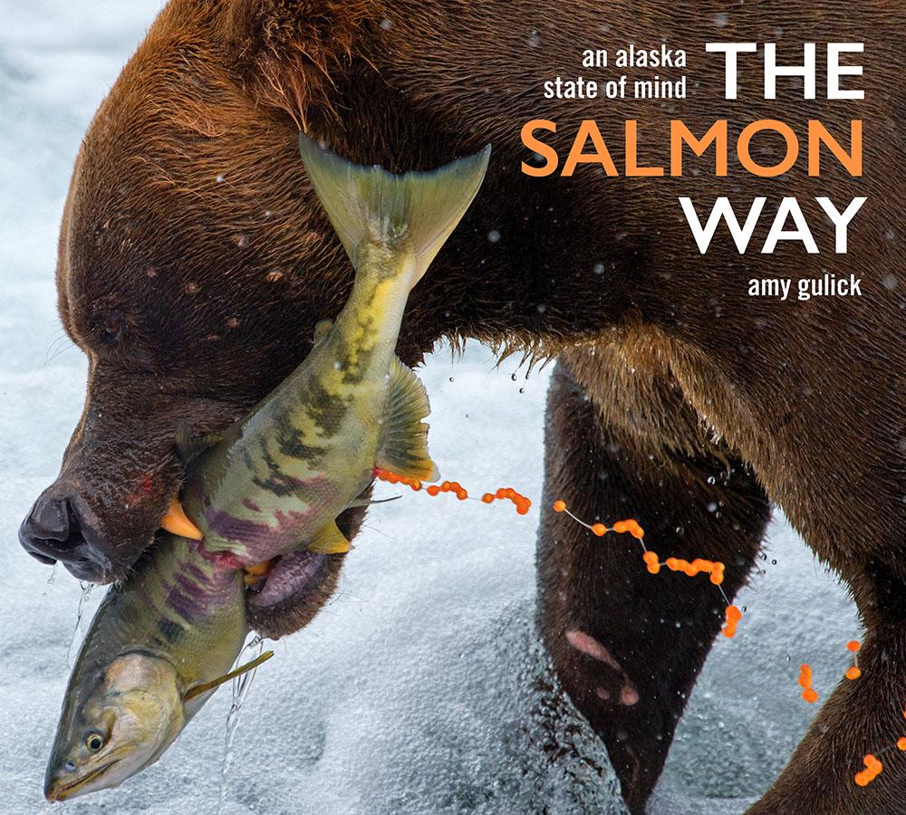 Art and Documentary Photography - Loading TheSalmonWay_Cover.jpg
