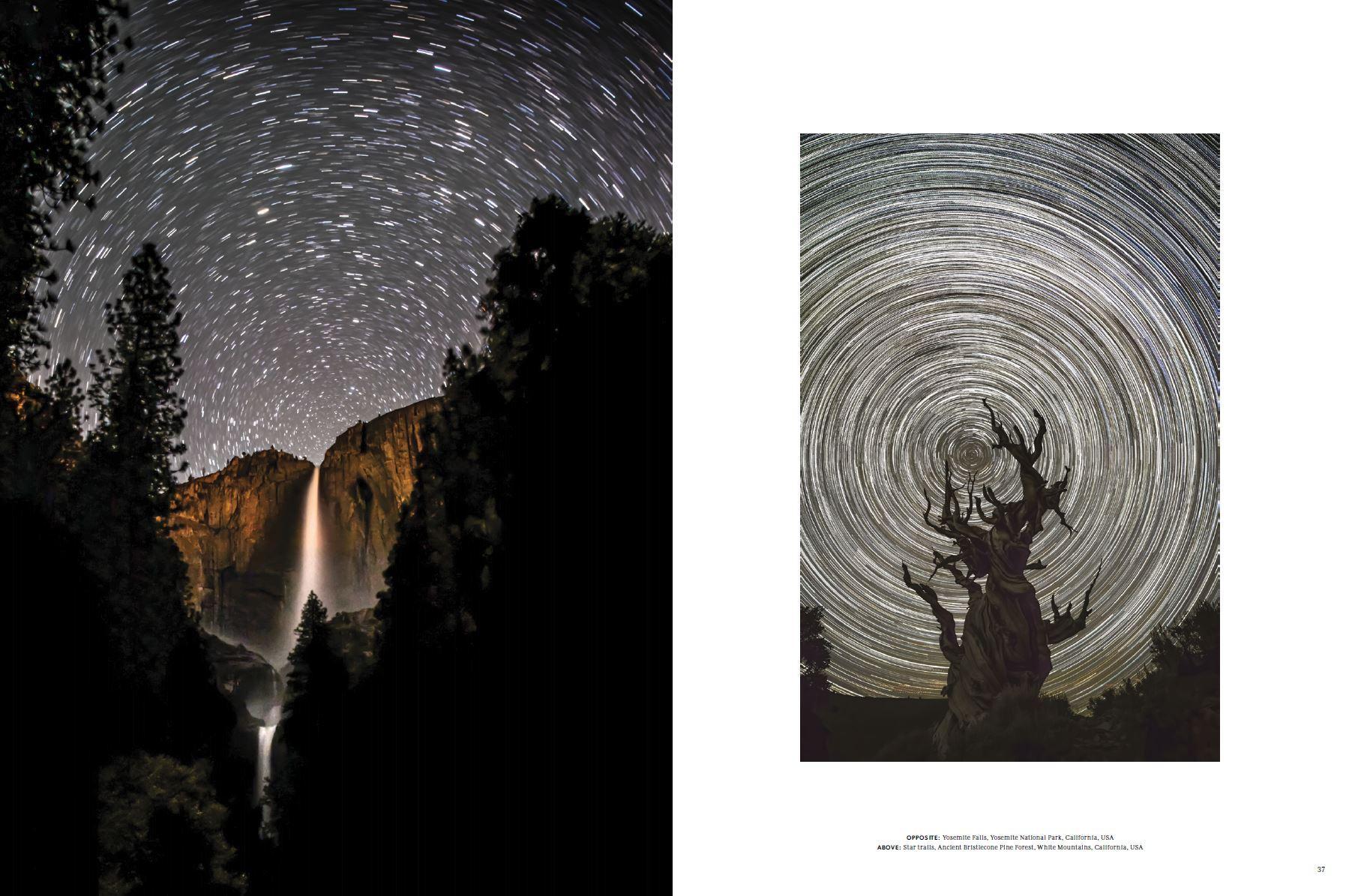 Art and Documentary Photography - Loading NOE_startrails.JPG