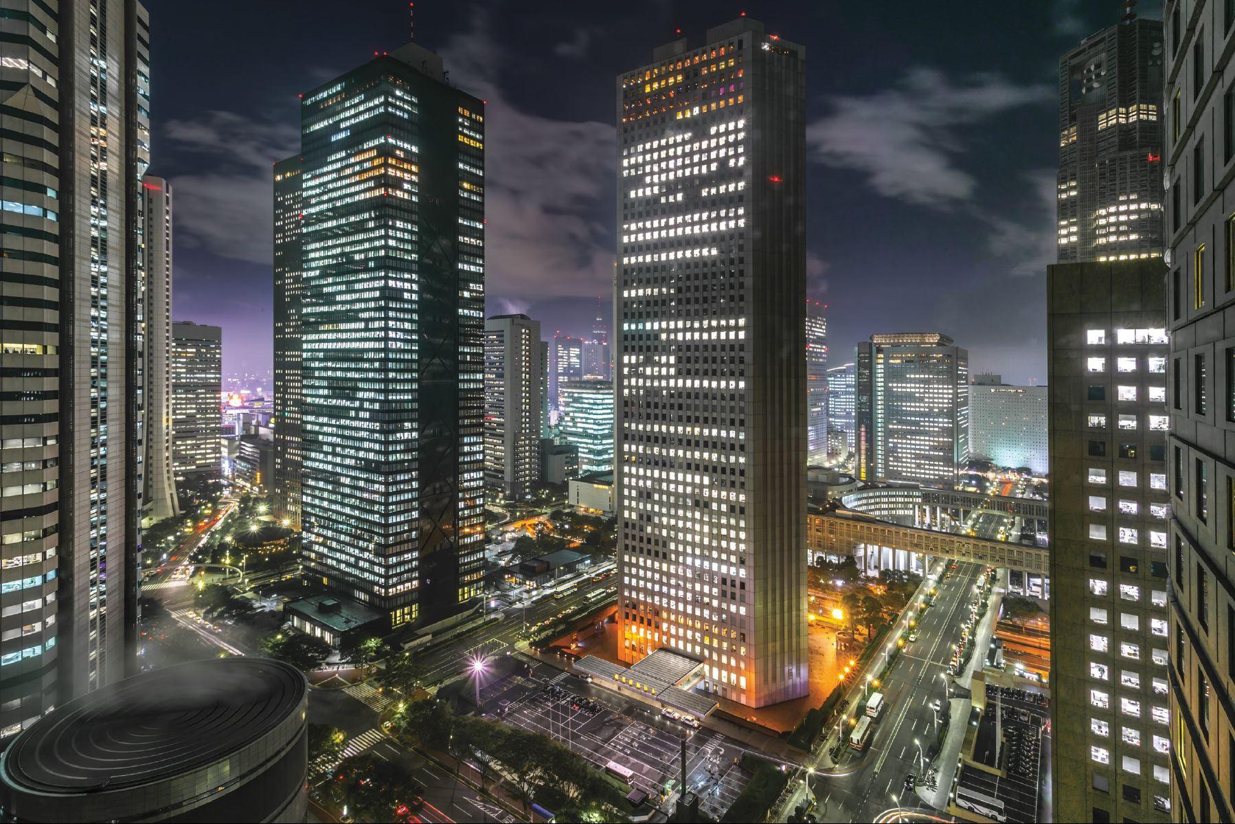 Art and Documentary Photography - Loading NOE_Tokyo.JPG