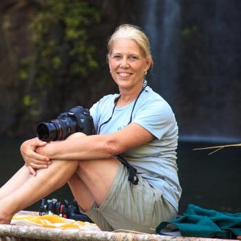 Michele Westmorland Photo
